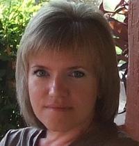 Yulia  Mescherinova (Lependina)