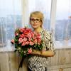 Амелина Галина