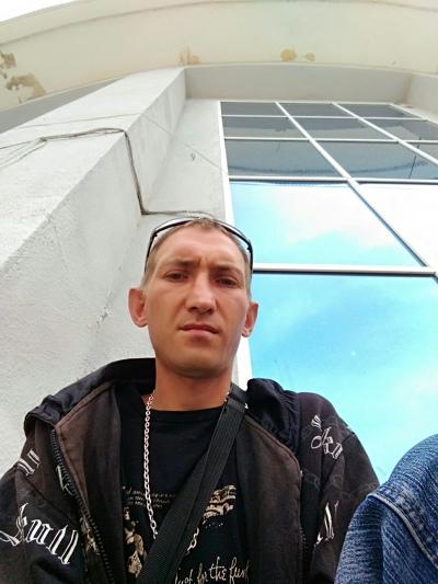 Алексей, 33, Simferopol
