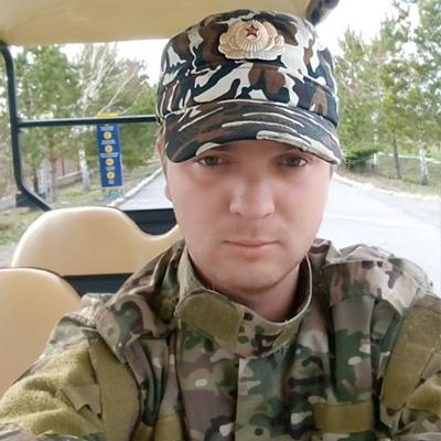 Andrey, 27, Almaty