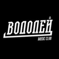 Логотип Клуб «Водолей»