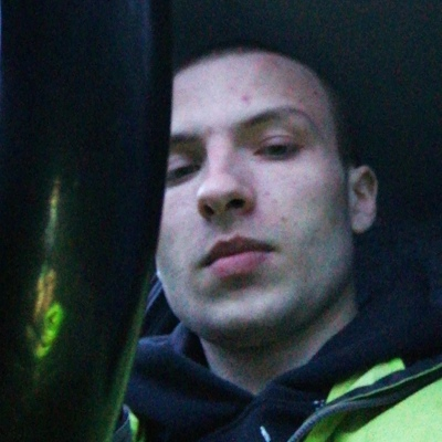 Александр, 27, Apatity