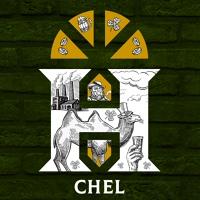 Логотип Harat's PUB Челябинск