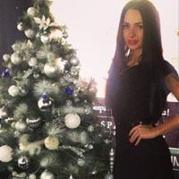 Личная фотография Екатерины Авдеевой