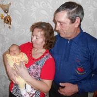 Преображенцева Галина (Егорова)