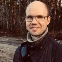Mikhail Marisov