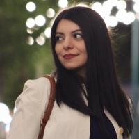 Фотография профиля Christina Margaryan ВКонтакте