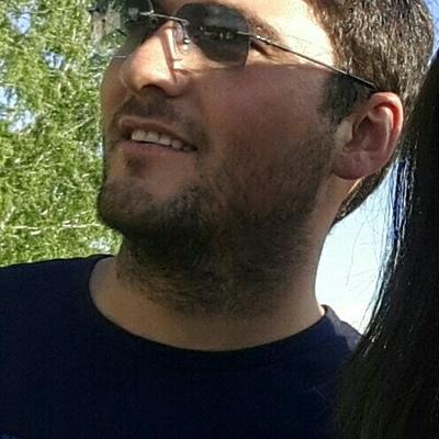 Aram, 28, Muravlenko