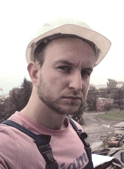 Mikhail Shapovalov