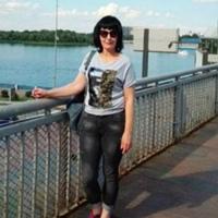 Фотография анкеты Ирины Полтавцевой ВКонтакте