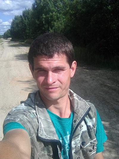 Алексей, 34, Zubtsov