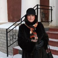 Личная фотография Натальи Антоновой