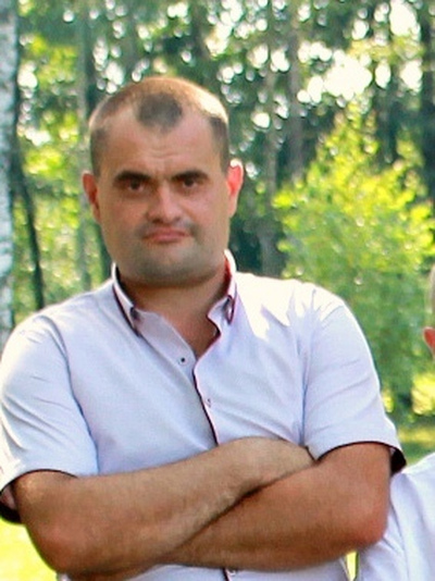 Илья, 37, Yegor'yevsk