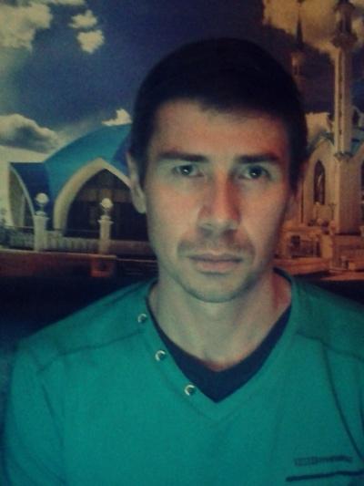 Рамиль, 42, Yermekeyevo