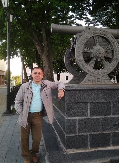 Sergey, 56, Pruzhany
