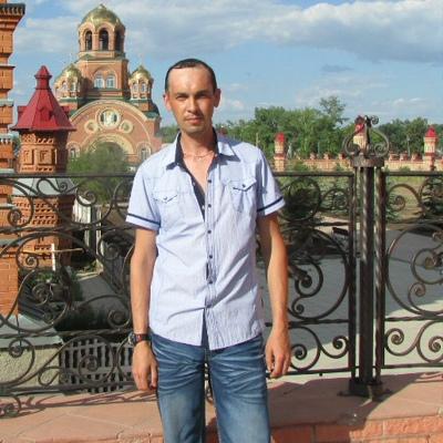 Артём, 43, Isyangulovo