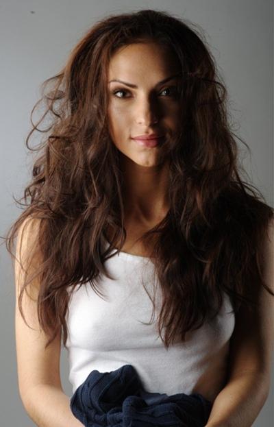 Dina Abushaeva