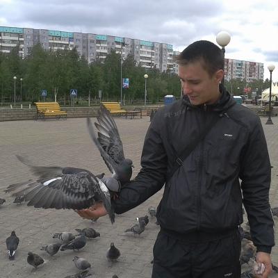 Сергей, 36, Nizhnevartovsk