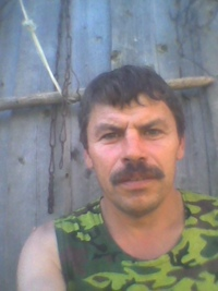 Максимов Владимир