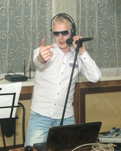 Евгений Грачёв
