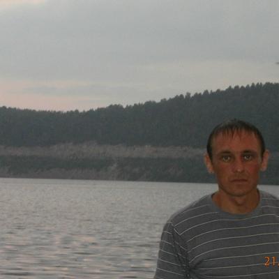 Ильнур, 33, Karaidel'