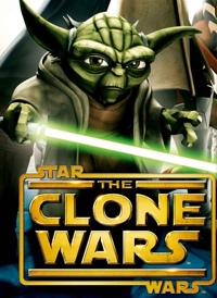 ( ͡º ͜ʖ ͡º) Звёздные войны: Войны клонов