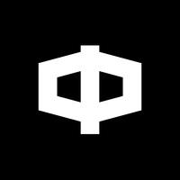 """Логотип ФАБРИКА / БАР """"Ц"""""""