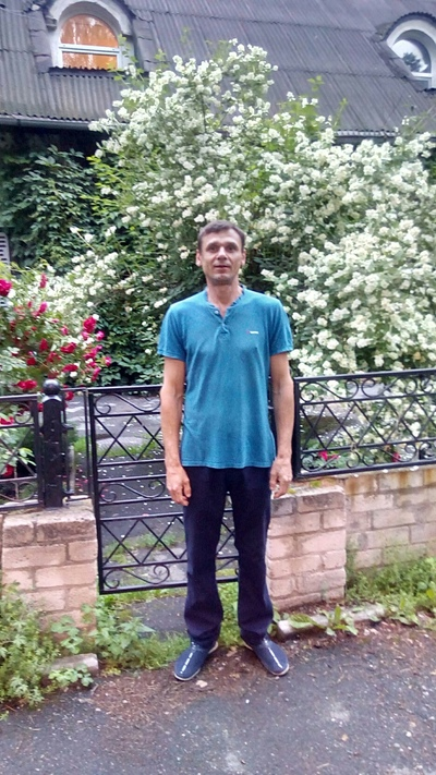 Андрей, 46, Magnitogorsk
