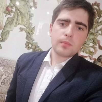 Андрей, 22, Zaozernyy