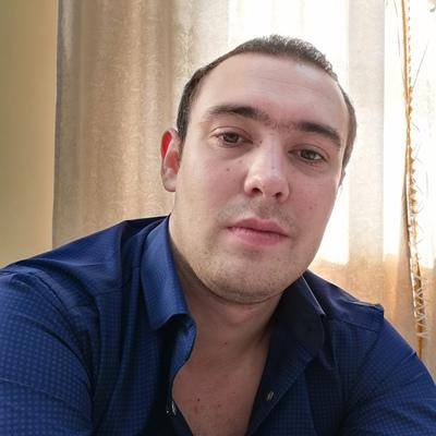 Евгений, 26, Orsk