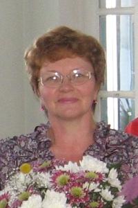 Катаева Валентина