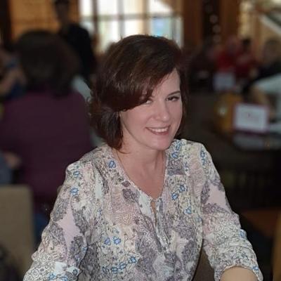 Наталья Арзуманян