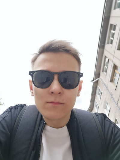 Илья, 24, Copenhagen