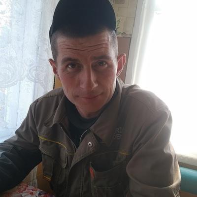 Александр, 35, Ivanovo