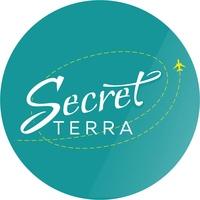 Логотип Авторские туры от SECRET TERRA