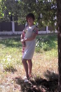 Щепина Елена