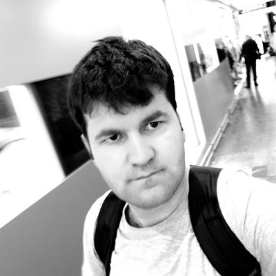Abdulla, 29, Qurghonteppa