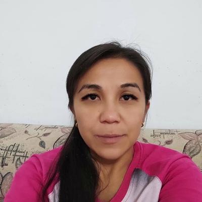 Халима, 33, Shymkent