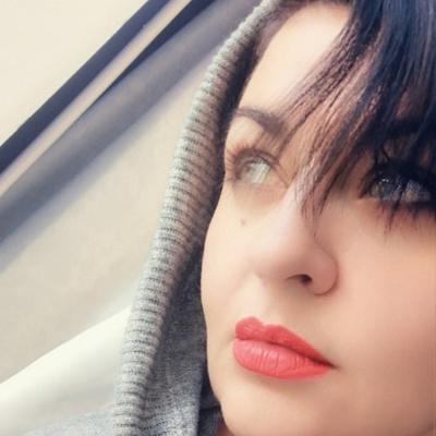 Катерина Шалягина