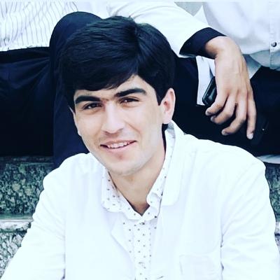Сиёвуш, 21, Dushanbe