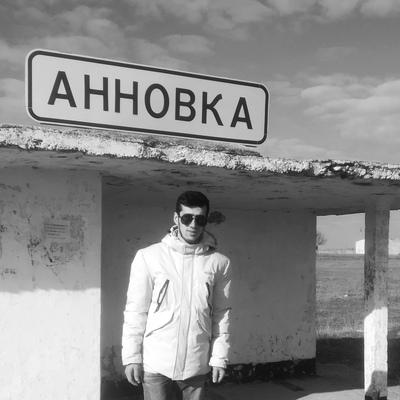 Давуд Хайдаров