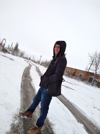 Владимир, 22, Slavyansk-na-Kubani