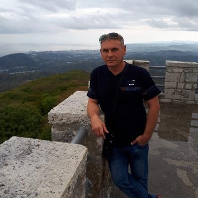Александр, 45, Kopeysk