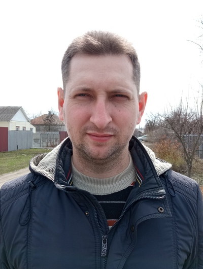 Игорь Северин