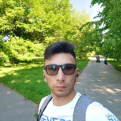 Alisher, 32, Kaliningrad