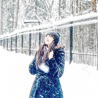 Anastasiya Sergeevna