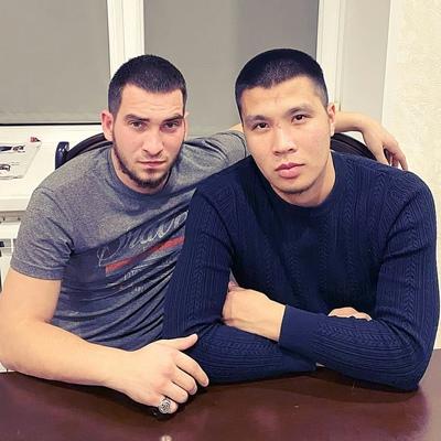 Adam, 21, Bataysk