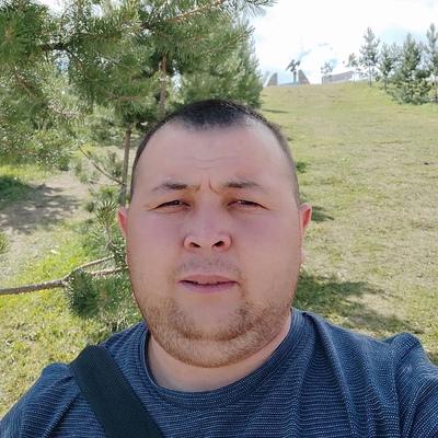 Чынгыз Суюмбаев
