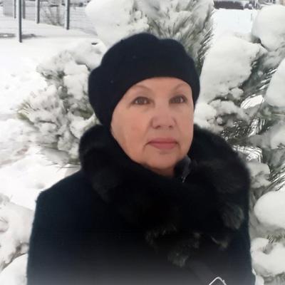 Зоя, 65, Anapa