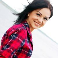 Шишкина Дашуля фото